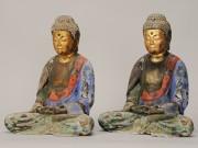 和歌山・高野町に3Dプリンター製の身代わり仏像 盗難対策に博物館と学生が製作