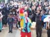 和歌山・丹生神社で新春初詣初笑い 「笑え笑え」で参拝客も大笑い