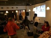 屋久島で自然派ワイン&音楽パーティー 島のガイドら自営業者がDJも
