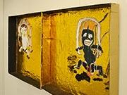 小学生アーティスト「アーブル美術館」が山形初個展 世界の名画を模写