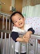 心臓移植「たまきちゃん」に支援の輪 東北芸工大OBが救う会発足