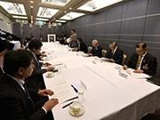 山形日本香港協会が再起動 経済・観光面で関係強化目指す