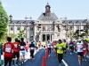 快晴の山形市街地で「まるごとマラソン」 5700人駆け抜け