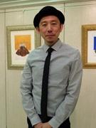 宇部井筒屋で中村敦臣さん個展 「富士と龍」テーマに21作品