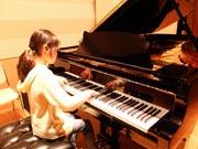 宇部でピアノの名器「スタインウェイ」試弾会 楽器持参でセッションも