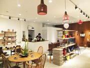 山口に輸入家具・雑貨店「トローヴ」 脱サラ店主、9周年前に移転刷新