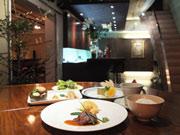 山口・駅通りにカフェ「ガレごはん」 1年ぶり営業再開、メニュー刷新も