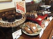 山口・一の坂の焼き菓子専門店「やをぜ」が3周年 女性店主、週2日営業
