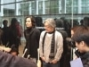 坂本龍一さんと高谷史郎さんがコラボ-新作インスタレーション展