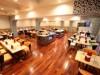 国際ホテル宇部のレストラン「カメリア」刷新 拡充で若者層取り込む