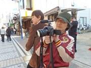 横須賀発の映画「スカジャン兄弟」制作へ 矢城監督らがトークイベント