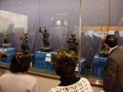 横手で「清原時代の仏像」展 後三年合戦金沢資料館