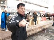秋田・羽後町でプロレスと若者でまちおこし 「すげーな祭」に500人参加