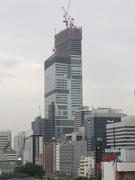 超高層ビル「あべのハルカス」、キャンパスフロアに4大学進出へ