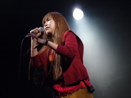 「わたしの未来」に出演する西原希蓉美さん