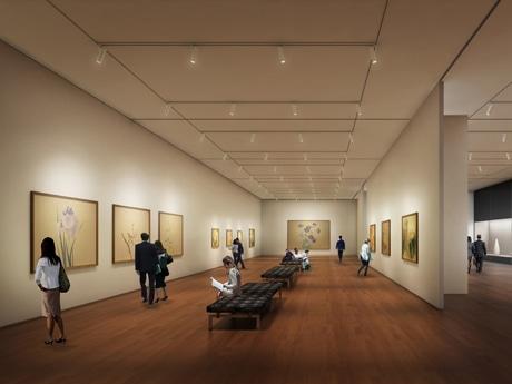 あべの ハルカス 美術館
