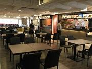 天王寺都ホテルにセルフ形式の「ガーデンレストラン」、4店舗で構成