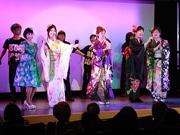 新世界で歌謡ショー復活 新劇場「シアター朝日」で初公演