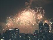 あべのハルカス展望台、大阪2大花火大会の日に特別営業