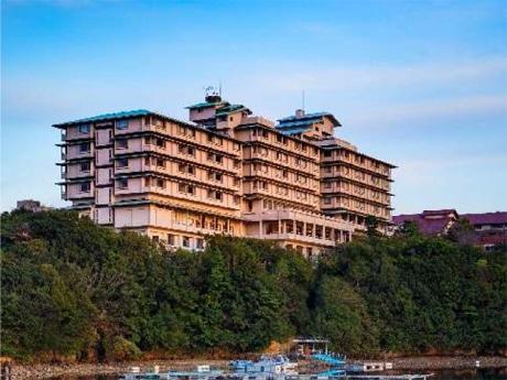 伊勢志摩サミット満喫福袋で宿泊する志摩観光ホテル ザ クラシック