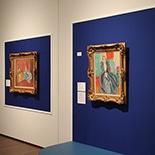 あべのハルカス美術館で「マティスとルオー」展 2人の交流に焦点
