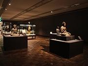 大阪市立美術館で特別展「木×仏像」 木彫仏70体を展示