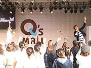 阿倍野・天王寺でサーキットフェス 11会場で61組が音楽ライブ