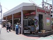 阪堺電車・東天下茶屋駅で2日間限定マーケット 肉料理やコーヒーなど