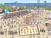 長居公園で「ラーメン女子博」開催へ 出店ラーメン店発表