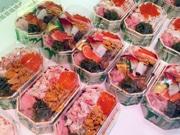 あべのハルカス近鉄本店で「大北海道展」 海鮮、ステーキ弁当ずらり