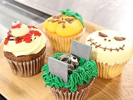 ローラズ・カップケーキ東京のカップケーキ
