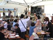 ドイツビールの祭典「オオサカオクトーバーフェスト」開催へ 長居公園で17日間