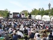 天王寺公園「てんしば」でアカペラの祭典「KAJa!」 相川七瀬さんも出演
