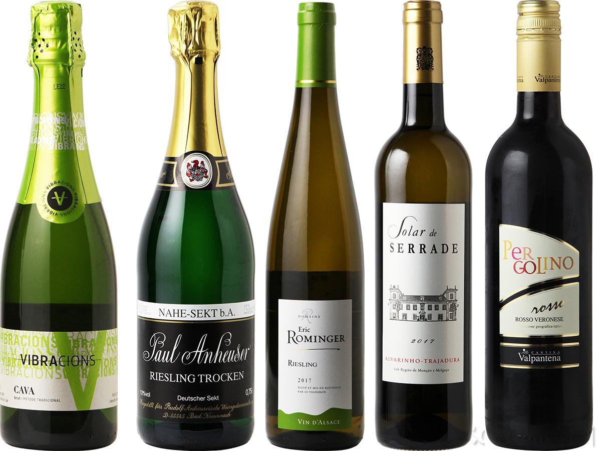 ワイン50種類を用意する「世界のワインフェス」