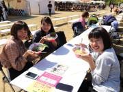 長居公園で「ラーメン女子博 in 大阪」 10店がイベント限定ラーメン用意