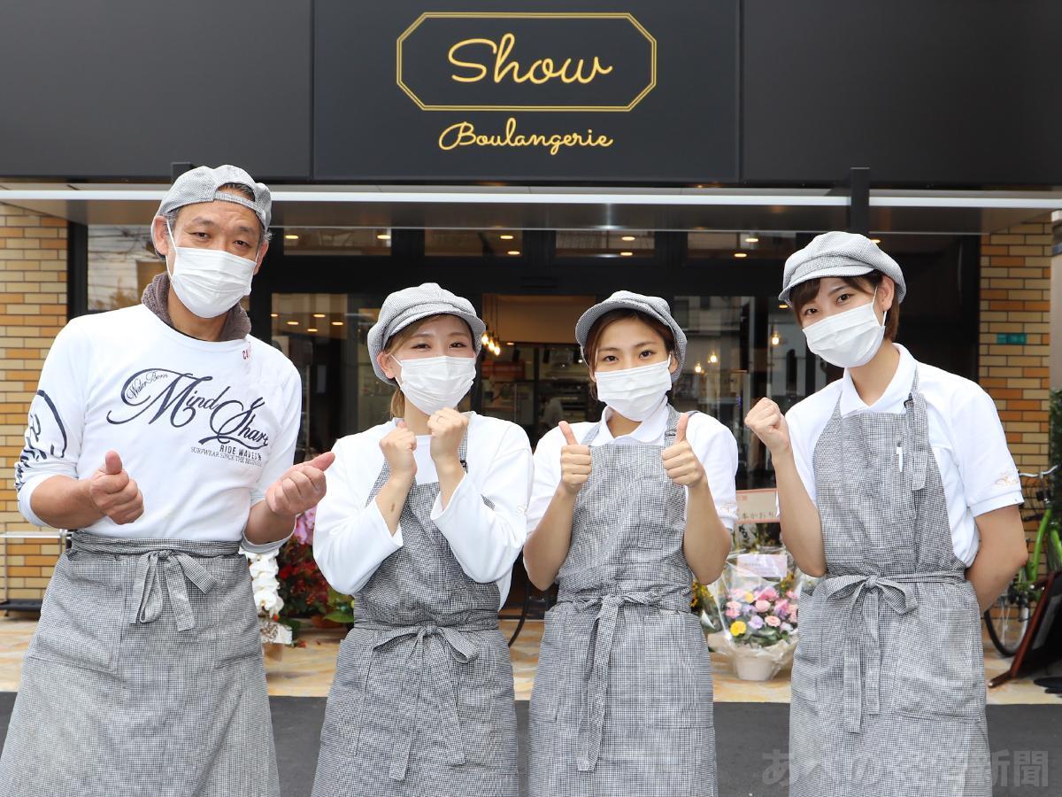 火事 阿倍野 阿倍野で開業4日前のベーカリーが延焼 父の夢を娘3人が「諦めない」