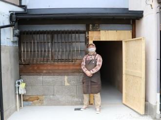 阿倍野の古書店「大吉堂」が移転へ 店内に「10代のヒミツキチ」を作りたい