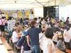 ドイツビールの祭典「オオサカオクトーバーフェスト」、今年も長居公園で