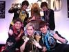 通天閣に「BOYS AND MEN」 ラジオ大阪で冠番組、研究生のオーディション発表
