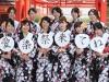 大阪夏祭りの始まり「愛染まつり」、今年も開催へ 愛染娘が広報活動