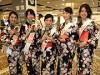 大阪三大夏祭り「愛染まつり」開催間近 愛染娘・愛染女組がPR