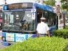「あべの・上本町シャトルバス」に松屋町筋経由ルート 天王寺区との共同事業