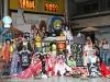 新世界で21世紀型の奇祭「セルフ祭」 奇妙な儀式に来場者ら騒然