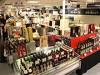 あべのハルカス近鉄本店で「日本酒めぐり」 カウンターバーも