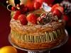 大阪マリオット都ホテルで3種のクリスマスケーキ ドイツの伝統菓子も