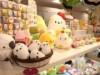 あべのハルカス近鉄本店で「小鳥のアートフェスタ」 3万点を展示販売