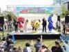 天王寺公園で鉄道の日イベント「駅祭ティング」 鉄道各社の物販に行列