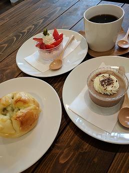 足立・新田にパン教室併設喫茶「ティースプーン」 地元講師が開く