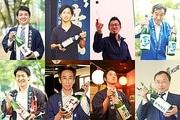 北千住で飲み放題イベント「あだち日本酒祭」 関東8蔵元集う