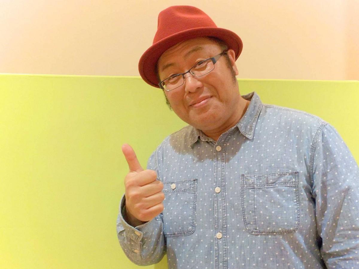 ギャラクシティで漫才師のワークショップ 講師は木曽さんちゅうさん